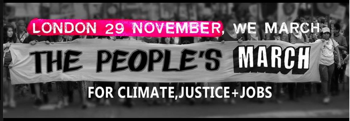 ThepeoplesClimateMarch