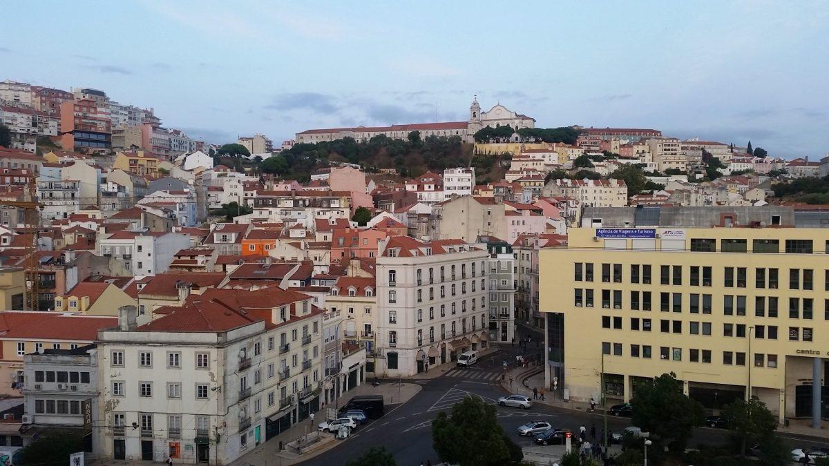 lisbonskies