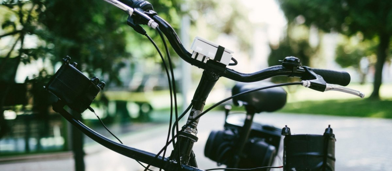 Enviro bike at Lisboa Soa