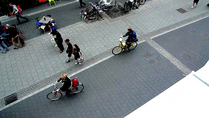 zBcyclist
